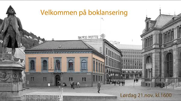 Terje Bergesen TRÆR presentasjon